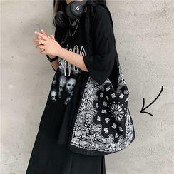 Koiyua - Patterned Tote Bag