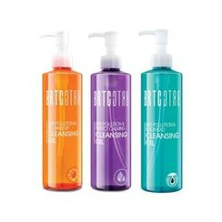 BRTC - Anti-Pollution Cleansing Oil - 3 Types