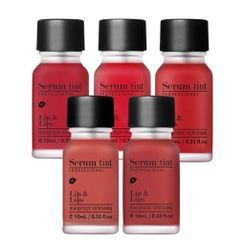 MACQUEEN - Serum Tint NEW - 5 Colors