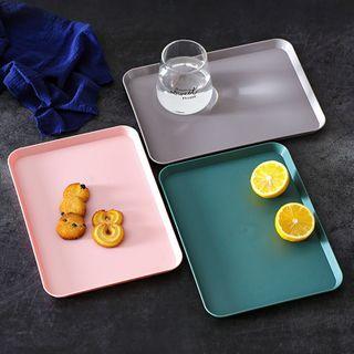 Homy Bazaar - 食物托盤