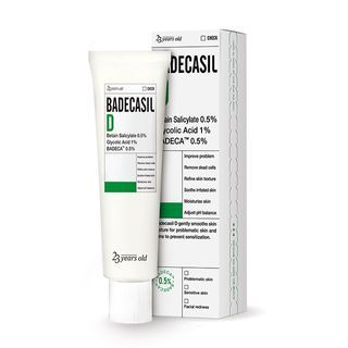 23 years old - Badecasil D