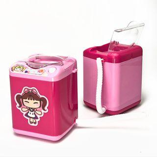 Sakura Cloud - Miniature Washing Machine Toy