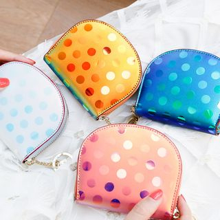 Rinka Doll - Dotted Coin Purse