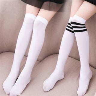 Huasha - Kids Over-The-Knee Socks
