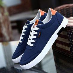 Viffara - Canvas Sneakers