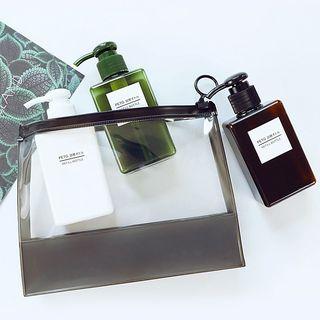 Pagala - Set: Travel Pump Bottle