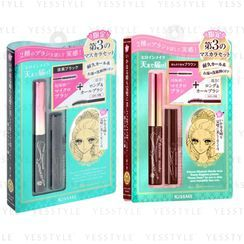 ISEHAN - Kiss Me Heroine Make Micro Mascara Advanced Film 4.5g + Long & Curl Mascara Advanced Film 1.8g - 2 Types