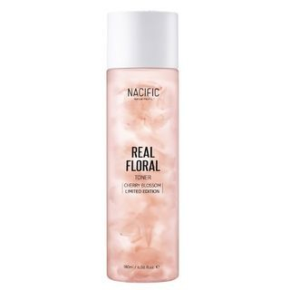 Nacific - Real Floral Toner Cherry Blossom Limited Edition