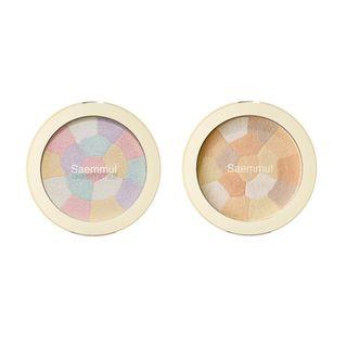 The Saem - Saemmul Luminous Multi Highlighter (2 Colors)