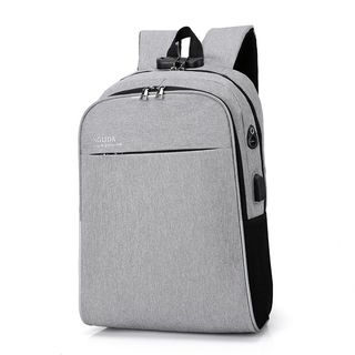 Golden Kelly - Anti-Theft Laptop Backpack with USB Port