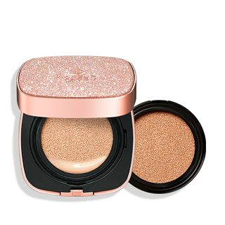 NAKEUP FACE - One Night Cushion With Refill - 2 Colors