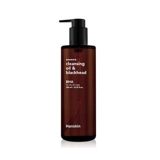 Hanskin - Cleansing Oil & Blackhead (BHA) 300ml