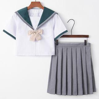 Aiyiruo - School Uniform Party Costume