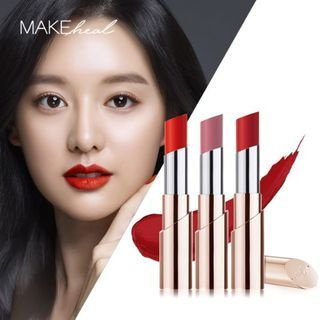 MAXCLINIC - Makeheal Rouge Star Lip Dress - 3 Colors