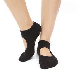 AUM - Yoga Grip Socks