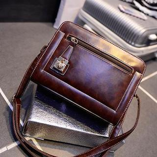 Rosanna Bags - Faux-Leather Cross Bag
