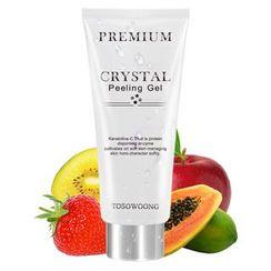 TOSOWOONG - Premium Crystal Peeling Gel 150ml