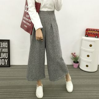 OGAWA - Wide Leg Pants