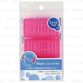 KAI - Magic Up Curler L