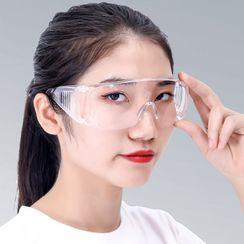 Porcini - 塑胶安全护目镜
