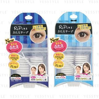 ANNEX JAPAN - RiPi Eyelid Tape 130 pcs - 2 Types