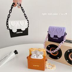 Handy Pie - Mini Love Bag AirPods Earphone Case Skin