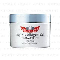 DR.Ci:Labo - Medicated Aqua-Collagen-Gel Whitening EX