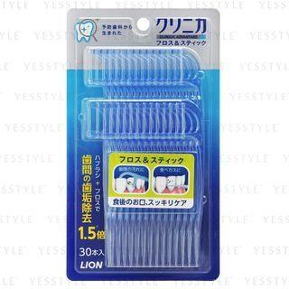 LION - Clinica Advantage Floss & Stick