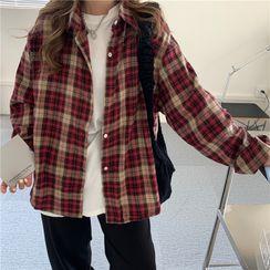 Closette - 格子襯衫