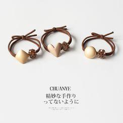 Kawano - Heart Hair Tie