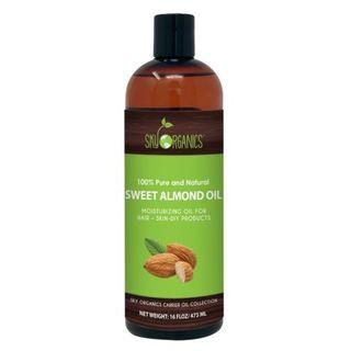 Sky Organics - Sweet Almond Oil