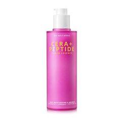 so natural - Cera Plus Peptide Toner Essence