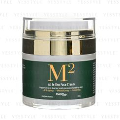 Mask house - M2 All In One Face Cream