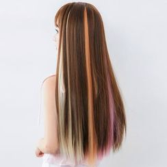 MISSI - Straight Hair Extension