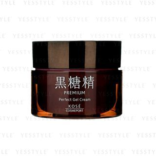 Kose - Kokutousei Brown Sugar Premium Perfect Gel Cream