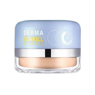 MAXCLINIC(マックスクリニック) - Catrin Natural 100 Derma Sunkill Mineral