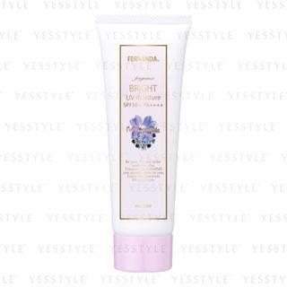 Fernanda - Fragrance Bright UV Moisture SPF 50 PA++ 80ml