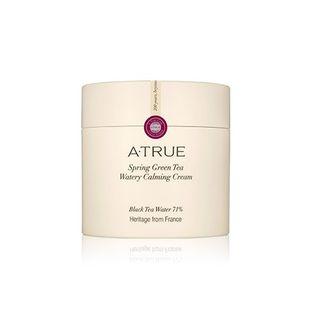 ATRUE - Spring Green Tea Watery Calming Cream