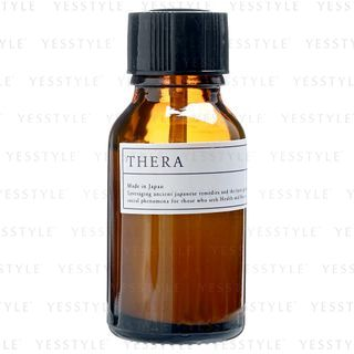 THERA - Manicure & Pedicure Collections Top Coat