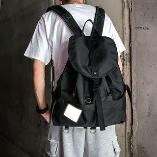 ETONWEAG - Detachable Pouch Backpack