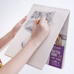 Sorah - A4 Drawing Sketchbook