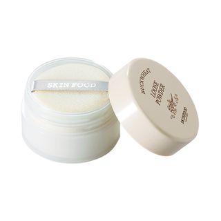 SKINFOOD - Buckwheat Loose Powder (4 Colors) 23g