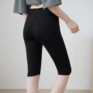 Lacyland - Biker Shorts