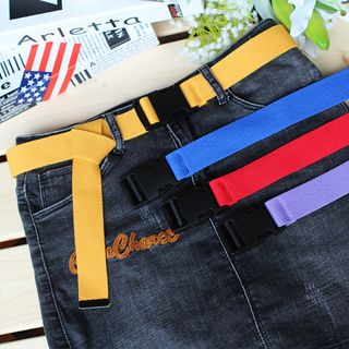 Rofuka - Canvas Belt