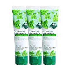 NARD - Herb Toothpaste Set