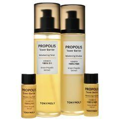 TONYMOLY - Propolis Tower Barrier Rebalancing Skin Care Set