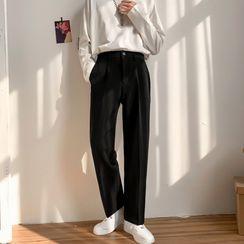 Posive - 直身西褲