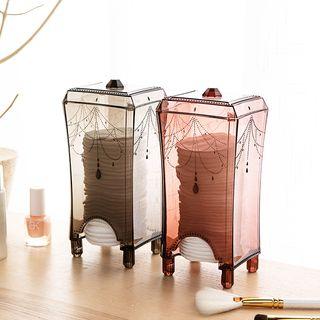 Home Simply - 桌面化妝棉收納盒