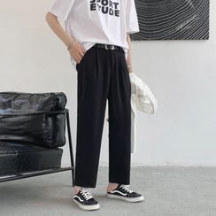 VEAZ - Cropped Dress Pants
