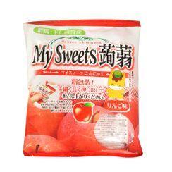 Shimonita - My Sweets Konnyaku Jelly Apple Flavor